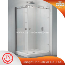 Large Bathroom Sliding Glass Doors